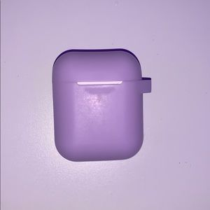 Apple Airpods (2nd generation) + Silicone Case